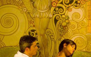 Salsomaggiore Terme, massaggio (Foto: Gandolfi)