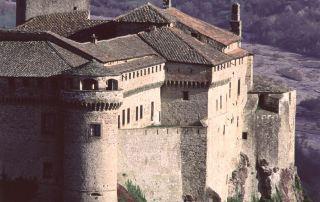 Castello di Bardi (Foto: Bertuzzi)