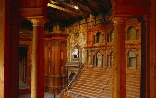 Teatro Farnese (Foto: Amoretti)