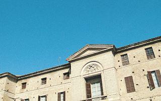 Soragna ingresso Rocca