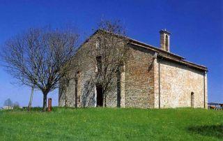 Pieve di San Genesio (M. Fallini)