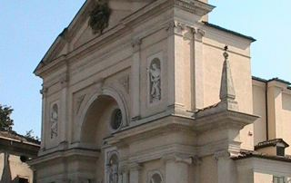 Colorno - Chiesa di San Liborio