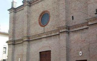 Duomo Santa Margherita - Colorno