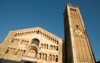 Parma, Duomo