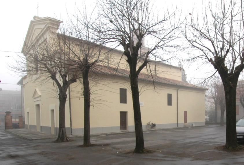 San Pancrazio, Pieve, esterno