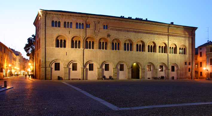 Parma, Vescovado (Foto: C. Carra)