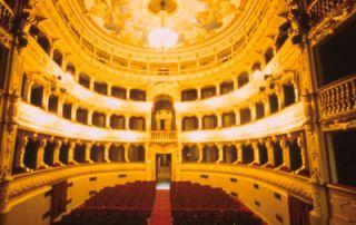 Fidenza, Teatro Magnani