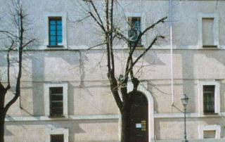 Fidenza, Museo del Risorgimento