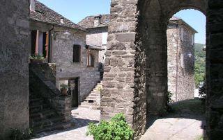 Corchia - L'antico Borgo