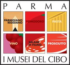 Musei del Cibo Logo