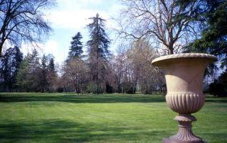 Magnani Rocca - Esterno