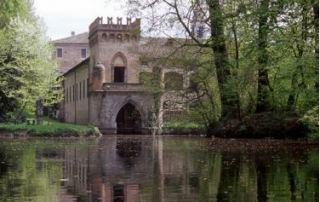 Parco della Rocca di Soragna
