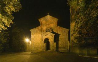 Collecchio, Pieve di San Prospero