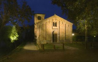 Talignano, Pieve di San Biagio