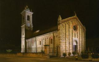 Vicofertile, Chiesa di San Geminiano