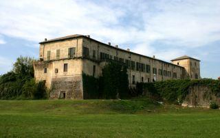 Sala Baganza, Rocca e Giardino