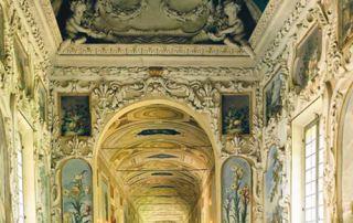 Soragna - Galleria Poeti