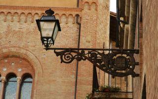 Parma, Vescovado