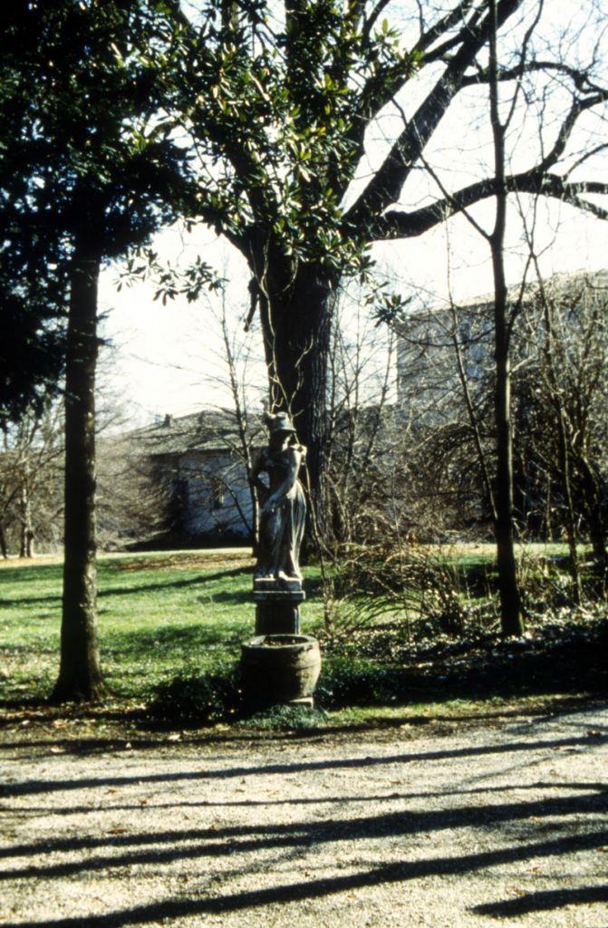 Parco di Villa Verdi (Sant'Agata)