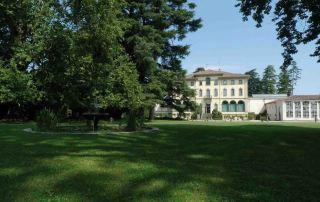 Fondazione Magnani Rocca - esterno