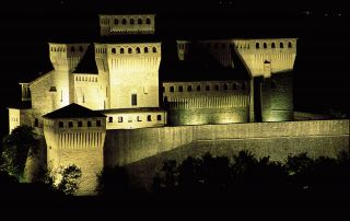 Castello di Torrechiara (Foto: Bertuzzi)