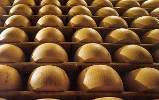 'Scalere', Parmigiano Reggiano