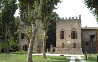 La Rocca dei Rossi a San Secondo