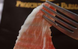 Prosciutto di Parma (Foto: Gandolfi)