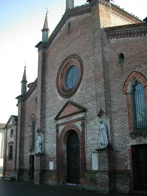 Chiesa di Zibello