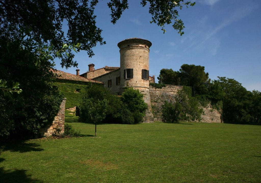 Scipione Castello (Foto: Meridiana Immagini)
