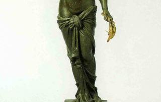 Damià Campaney, Trionfo da tavola, 1806 (Parma, Galleria Nazionale)
