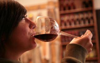 Vini 'Colli Di Parma' (Foto: Meridiana Immagini)