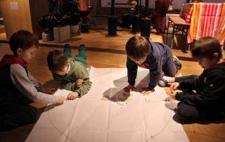 Laboratori didattici ai Musei del Cibo